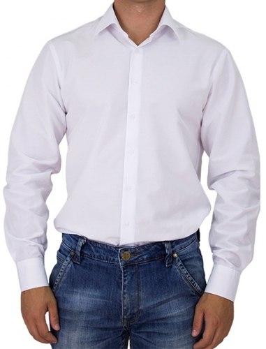 Мужская сорочка Nadex collection man's shirts 613012И