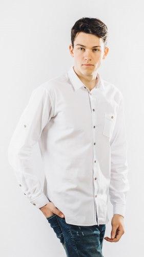 Мужская сорочка Надэкс 610012И