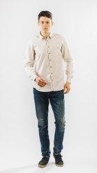 Мужская сорочка Nadex Men's Shirts Collection 610012И