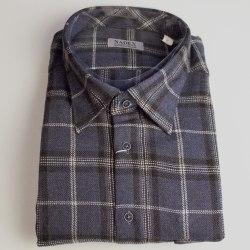 Сорочка верхняя мужская Nadex Men's Shirts Collection 827034И