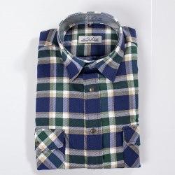 Сорочка верхняя мужская Nadex Men's Shirts Collection 685014И