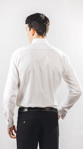 Мужская сорочка Надэкс 676012И