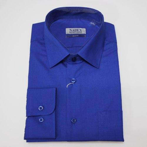 Сорочка верхняя мужская Nadex Men's Shirts Collection 708122И