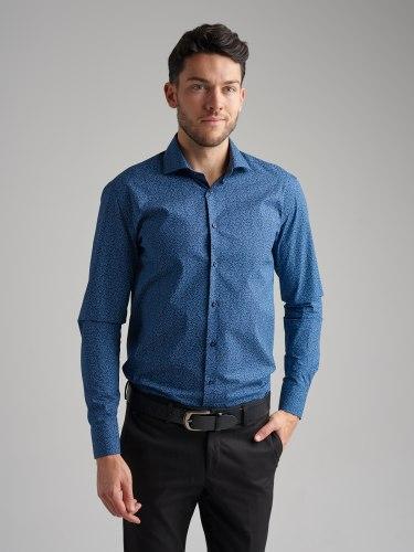 Сорочка верхняя мужская Nadex Men's Shirts Collection 244015И