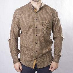 Сорочка верхняя мужская Nadex Men's Shirts Collection 628014И