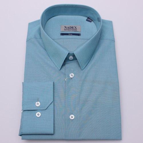 Сорочка верхняя мужская Nadex Men's Shirts Collection 334012И