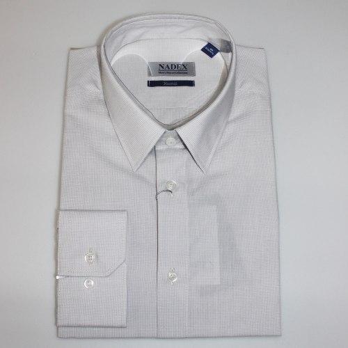 Сорочка верхняя мужская Nadex Men's Shirts Collection 466014И