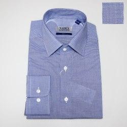 Сорочка верхняя мужская Nadex Men's Shirts Collection 615014И