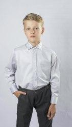 Сорочка верхняя для мальчиков Ozornik 553012И