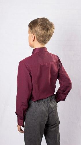 Сорочка верхняя для мальчиков Ozornik 531032И