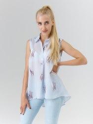 Блузка Nadex for women 226015И