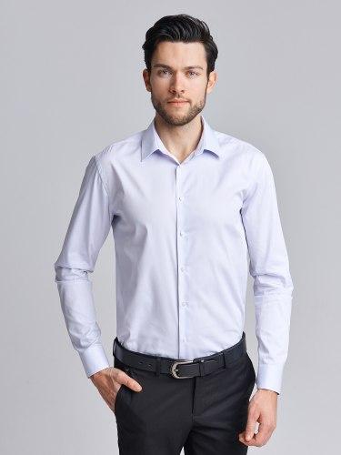 Сорочка верхняя мужская Nadex Men's Shirts Collection 01-047411/202