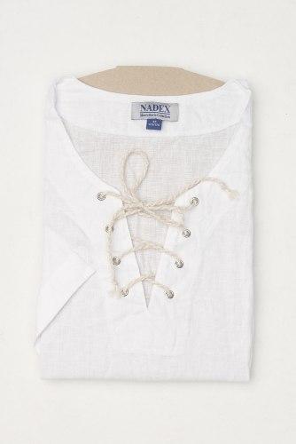 Сорочка верхняя мужская Nadex Men's Shirts Collection 01-050222/110