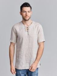 Сорочка верхняя мужская Nadex Men's Shirts Collection 01-050222/210