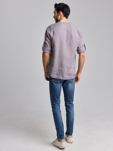 Сорочка верхняя мужская Nadex Men's Shirts Collection 01-033732/210