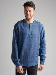 Сорочка верхняя мужская Nadex Men's Shirts Collection 337022