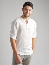 Сорочка верхняя мужская Nadex Men's Shirts Collection 405011