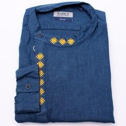 Сорочка верхняя мужская Nadex Men's Shirts Collection 896042
