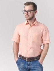 Сорочка верхняя мужская Nadex Men's Shirts Collection 147014