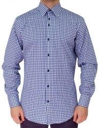 Мужская сорочка Nadex collection man's shirts 673014И