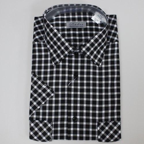Сорочка верхняя мужская Nadex Men's Shirts Collection 742014И