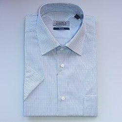 Сорочка верхняя мужская Nadex Men's Shirts Collection 01-036522/403