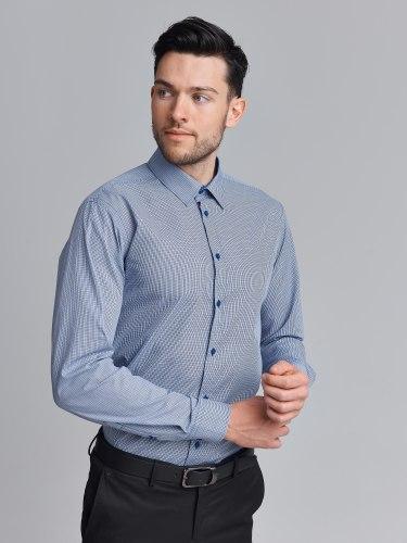 Сорочка верхняя мужская Nadex Men's Shirts Collection 01-046612/403