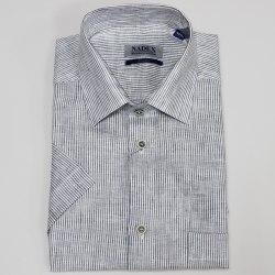 Сорочка верхняя мужская Nadex Men's Shirts Collection 01-048223/310