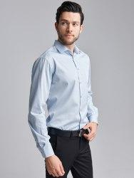 Сорочка верхняя мужская Nadex Men's Shirts Collection 01-047312/204