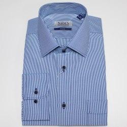 Сорочка верхняя мужская Nadex Men's Shirts Collection 01-070812/303