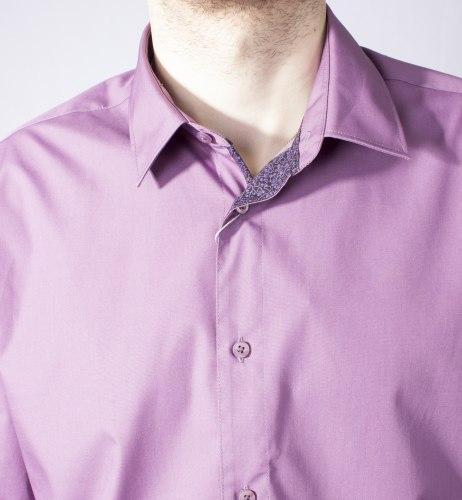 Сорочка верхняя мужская Nadex Men's Shirts Collection 637022И