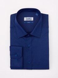 Сорочка верхняя мужская Nadex Men's Shirts Collection 650015И