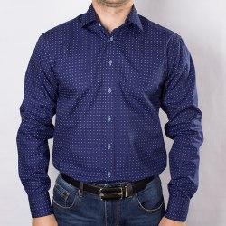 Сорочка верхняя мужская Nadex Men's Shirts Collection 653015И