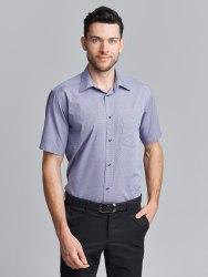 Сорочка верхняя мужская Nadex Men's Shirts Collection 01-074423/203