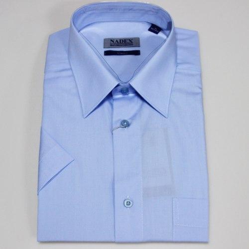 Сорочка верхняя мужская Nadex Men's Shirts Collection 01-074423/204