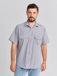 Сорочка верхняя мужская Nadex Men's Shirts Collection 01-048323/403