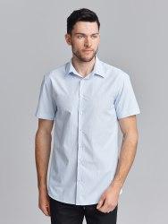 Сорочка верхняя мужская Nadex Men's Shirts Collection 01-047521/303