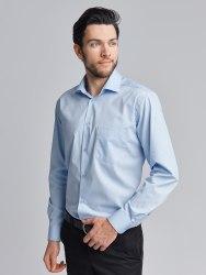 Сорочка верхняя мужская Nadex Men's Shirts Collection 01-070913/204