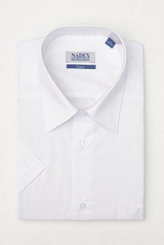 Сорочка верхняя мужская Nadex Men's Shirts Collection 744061И