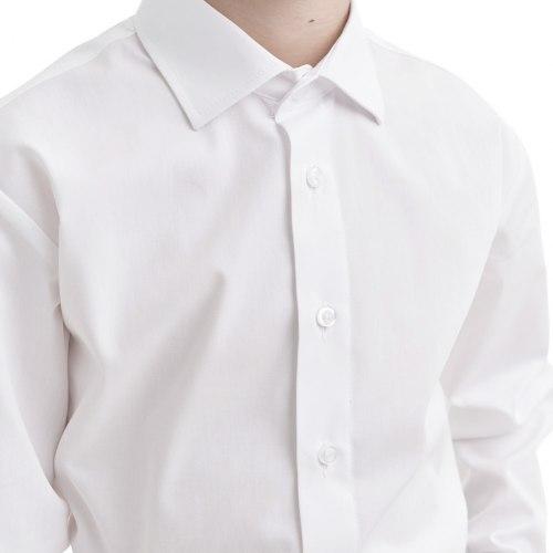Сорочка верхняя для мальчиков Ozornik 42-019112/102