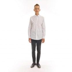 Сорочка верхняя для мальчиков Ozornik 41-019212/102