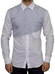 Мужская сорочка Nadex collection man's shirts 625012И