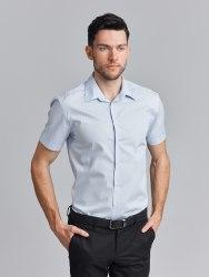 Сорочка верхняя мужская Nadex Men's Shirts Collection 01-047521/204