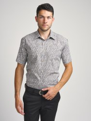 Сорочка верхняя мужская Nadex Men's Shirts Collection 744015И