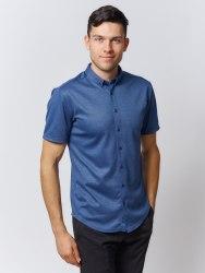 Сорочка верхняя мужская Nadex Men's Shirts Collection 949015Т