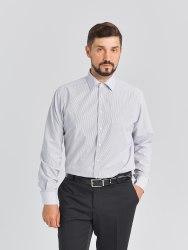 Сорочка верхняя мужская Nadex Men's Shirts Collection 01-047312/403