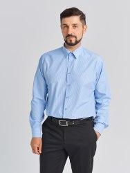 Сорочка верхняя мужская Nadex Men's Shirts Collection 01-048612/303