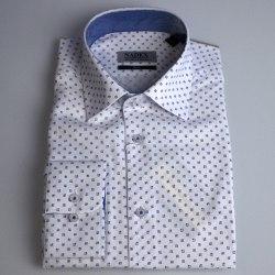 Сорочка верхняя мужская Nadex Men's Shirts Collection 132015И