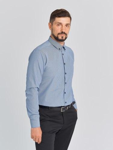 Сорочка верхняя мужская Nadex Men's Shirts Collection 01-048711/403