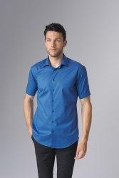 Сорочка верхняя мужская Nadex Men's Shirts Collection 361022И